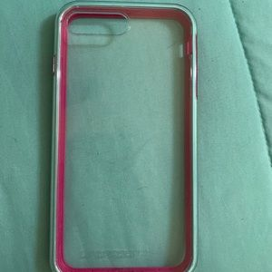 iPhone 8+ lifeproof slam case